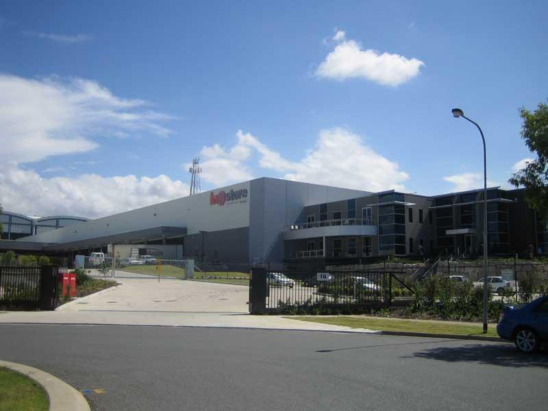 Industrial Building Murrarrie
